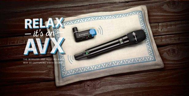 Relax it's an AVX