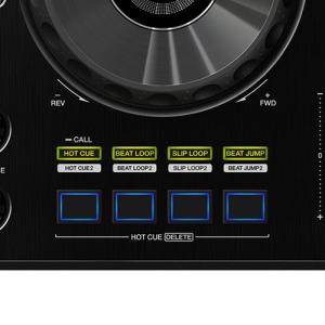 performance-controls